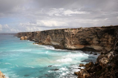 Great Australian Bight BP