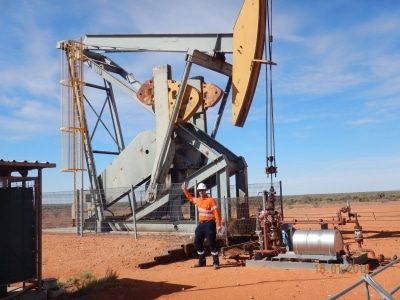 Audit at Santos' Dilkera Oil Field in the Cooper Basin